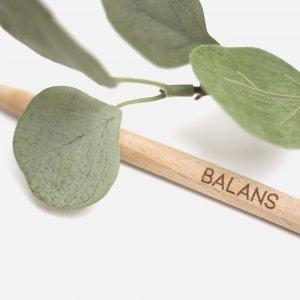 Houten pen - Balans